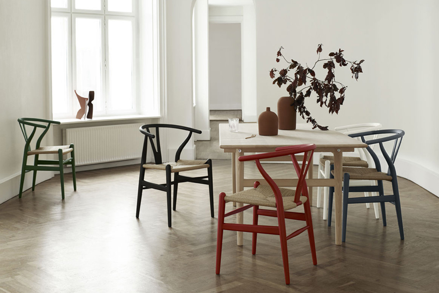 "CARL HANSEN & SON ""SPECIAL EDITION CH24 SOFT"""