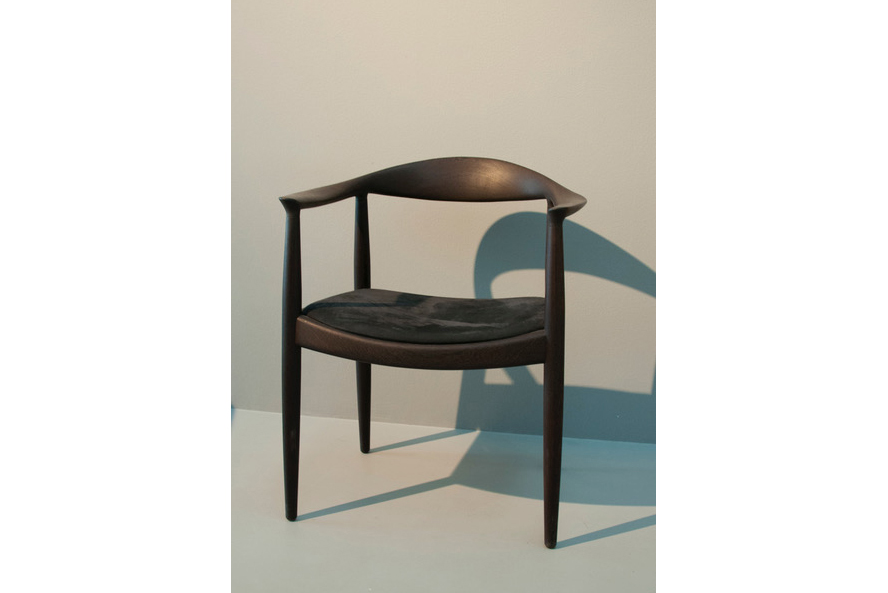 PP Mobler PP503 The Chair *70th Anniversary Limited edition no. 1/20